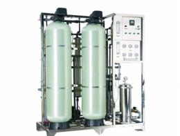 沁园大型直饮水净化设备QS-RO-LP1000