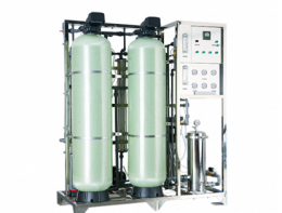 沁园大型直饮水净化设备QS-RO-LP500
