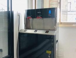 常州企业办公饮水机—艾龙饮水设备客户案例