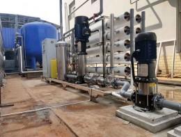 养猪场净水设备-养猪供水设备方案