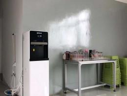 近期办公室直饮水设备案例
