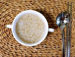 熬粥用什么水比较好?好米用好水