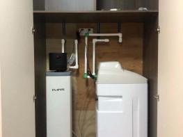 常州全屋净水软水机安装案例